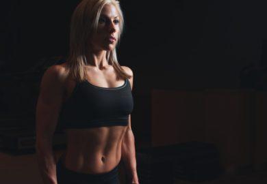 Odchudzasz się – wybierz aeroby
